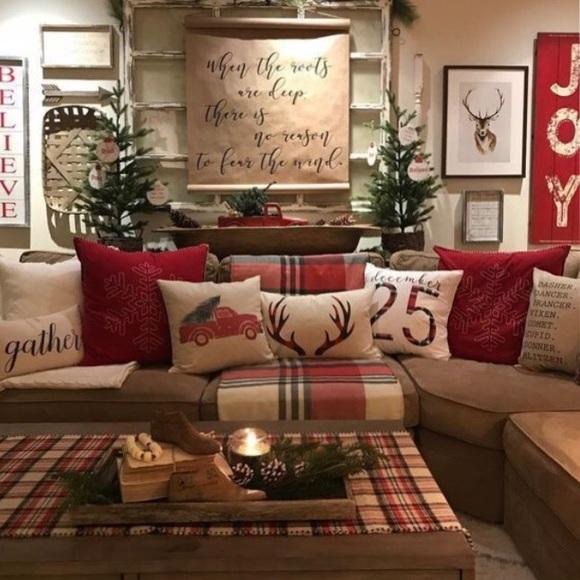 Hobby Lobby Accents Christmas Home Decor Mystery Box Poshmark